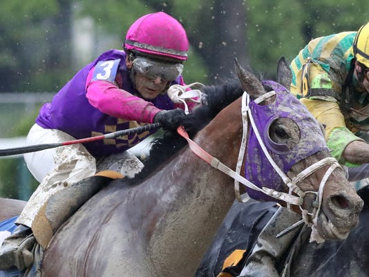 Horse Racing: 141st Preakness Stakes