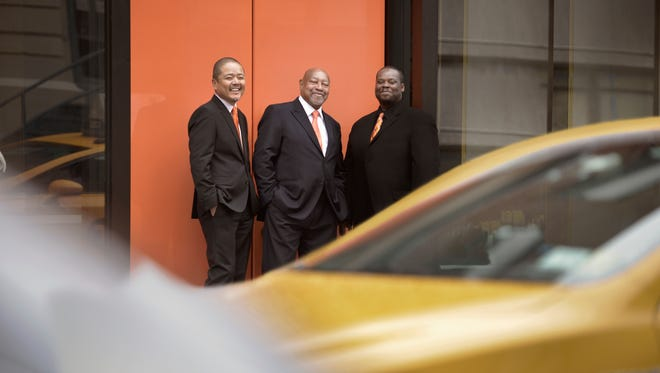 The Kenny Barron Trio will play June 10 at the Flynn Center.