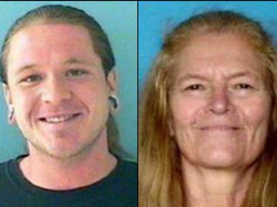 Surprise bodies identified