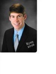 Ryan Theisen Liv. Stevenson
