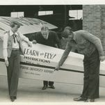 Old Lafayette: Aviation's growth takes off here