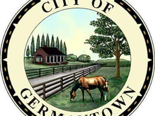 City of Germantown seal