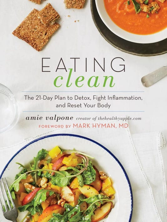 eating-clean-book