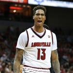 NBA Draft: Louisville's Ray Spalding picked by Philadelphia, traded to Dallas