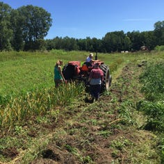 Sleepy Hollow Farm expands with help from SCORE, USDA microloan program