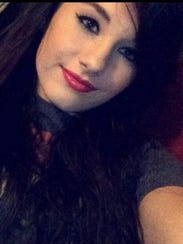 Lauren Barker, 16, of Osceola, was found dead along