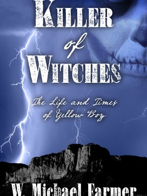 Killer of Witches was released in September from Five Star Publishing. It is available for sale on Amazon and wherever books are sold. To learn more about W. Michael Farmer and this intriguing new novel, visit www.wmichaelfarmer.com.