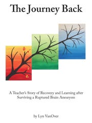 "Black Mountain resident and teacher Lyn VanOver will release her book ""The Journey Back on Saturday, Nov. 18 at The Center Within. VanOver, who survived a ruptured aneurysm in 2010, will be there from 1-5 p.m. to sign copies."