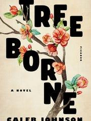 """Treeborne"" by Caleb Johnson"