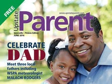 Upstate Parent, May 2016