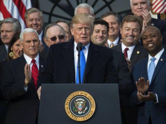 Donald Trump,Paul Ryan,Mike Pence