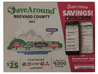 FREE SaveAround Coupon Book