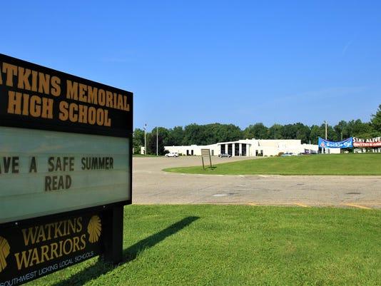 Watkins Memorial HS