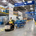 New Mopar center to serve 200 FCA dealers