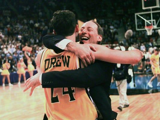 Homer Drew, Bryce Drew