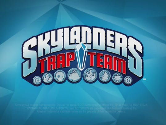 All We Know About Trap Team 1398297557000-SkylandersTrapTeam