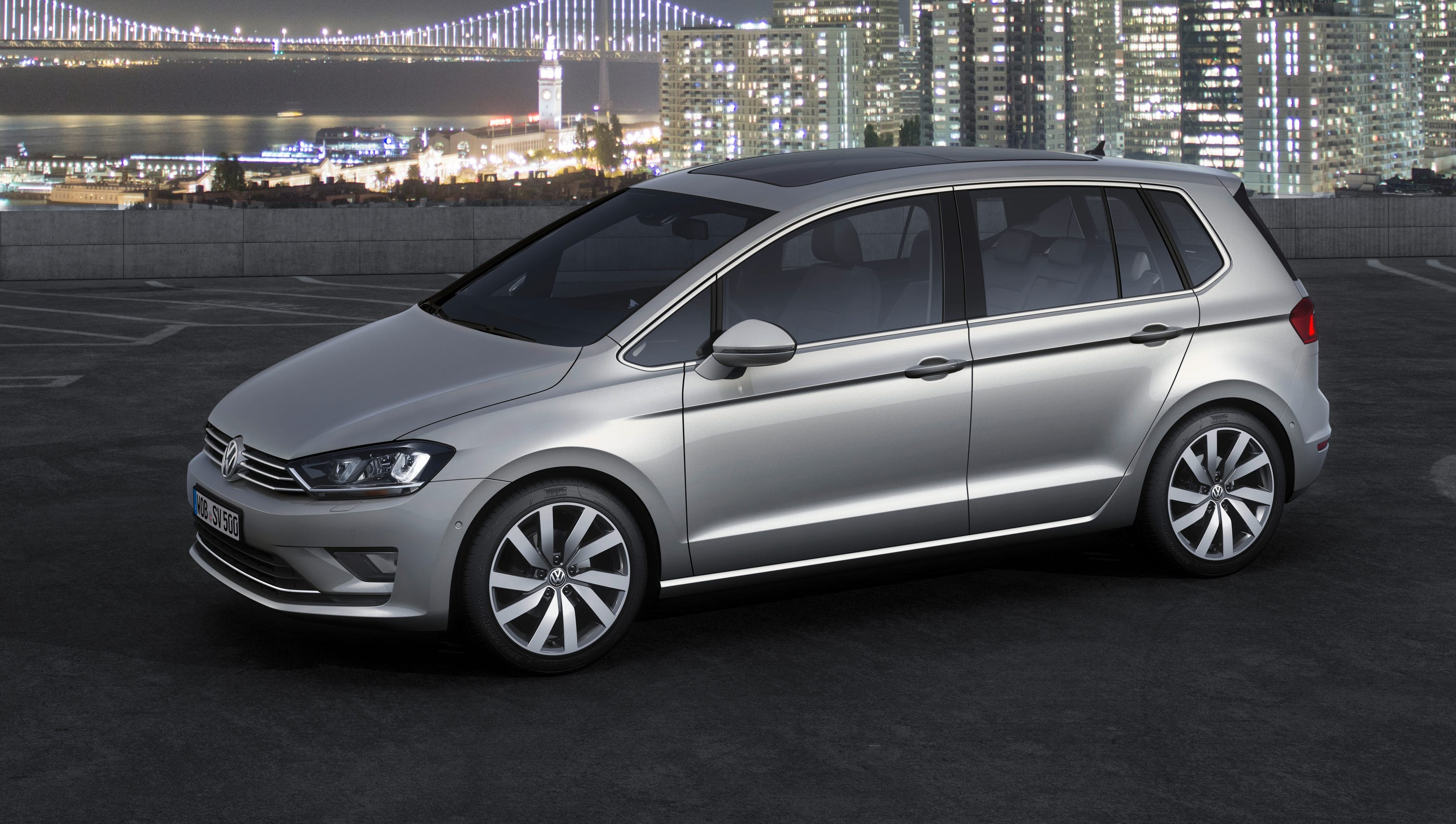 Used volkswagen citi alberton mitula cars -  Cars In Your City Vw Shows Slick Tall Version Of Golf At Frankfurt Show Volkswagen Citi New Alberton Mitula