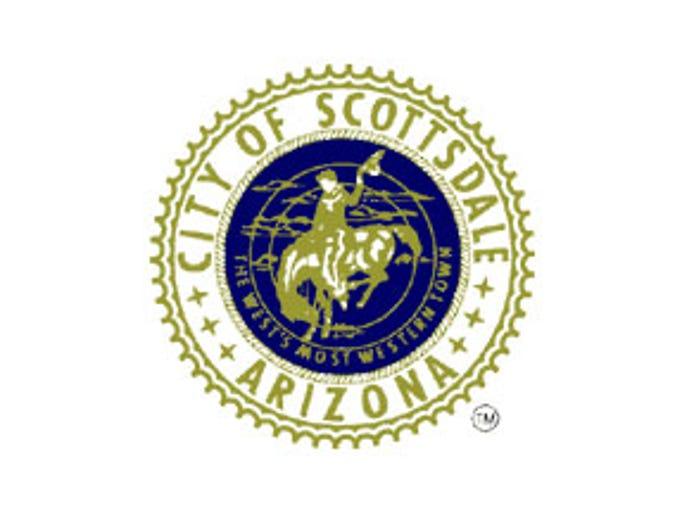 City of Scottsdale flag.