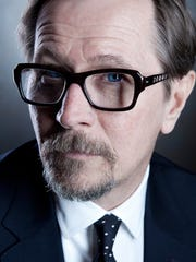 Gary Oldman will receive a Desert Palm Achievement Award, Actor, at the 2018 Palm Springs International Film Festival