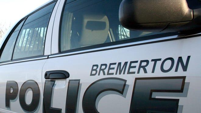 Bremerton Police