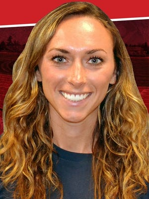 Former Livonia Churchill High and Michigan State distance runner Rachel McFarlane has joined Ball State's track and cross country staff as an assistant coach.