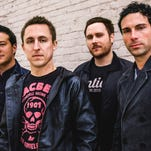 Yellowcard performs a sold-out show Friday at Wooly's.