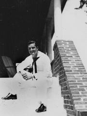 Eugene Warrigton, longtime owner of Walter's Hot Dogs