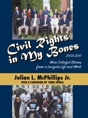 """Civil Rights in My Bones"""