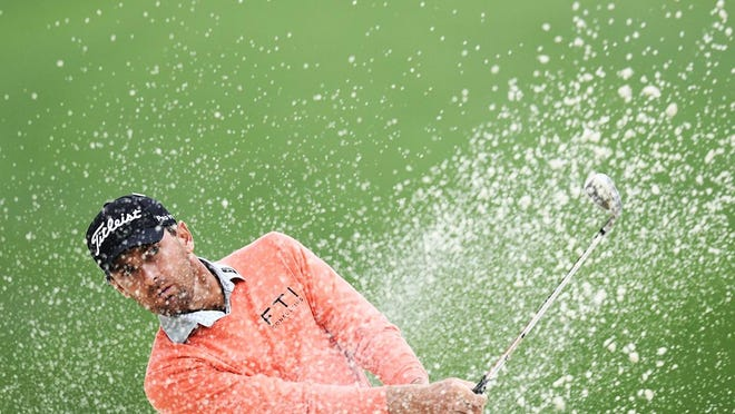 Charles Howell III is one of eight PGA Tour players with Augusta ties to qualify for the 2020 FedEx Cup Playoffs. The playoffs begin this week with The Northern Trust at TPC Boston.