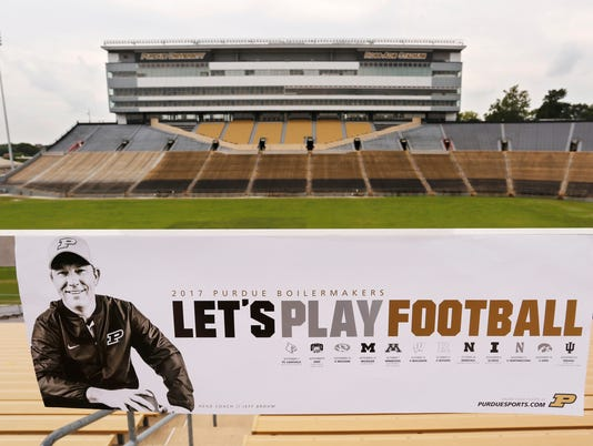 LAF Jeff Brohm Let's Play Football