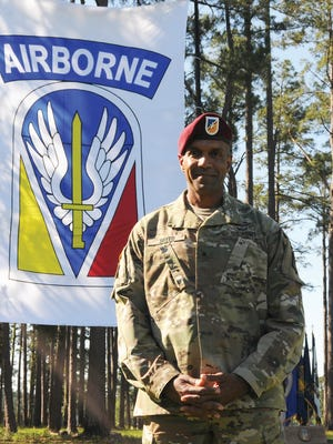 Brig. Gen. Gary Brito is the new commander of the Joint Readiness Training Center and Fort Polk.