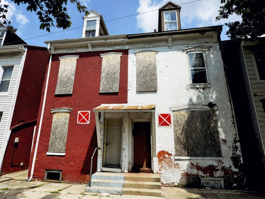 York has an abundance of residential blocks within walking distance to center city venues. However, the majority lack single family housing and are characterized by blight that renders them, by look and feel, unsafe.