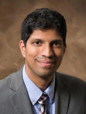 Riverhills Neuroscience hires Arun Nagaraj, MD, to the division of neurology in Mt. Auburn.
