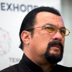 Two Steven Seagal accusers detail allegations of rape, sexual assault by actor