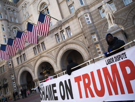 AFP AFP_HH2W9 A POL USA DC