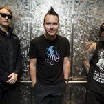 Blink-182 coming to Pensacola May 2