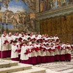 Sistine Chapel Choir to perform concerts in Detroit for the first time