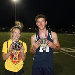 Marysville track and field dominates Blue Water Area Meet of Champions