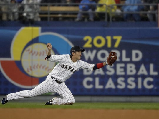 The World Baseball Classic will be postponed from 2021 to 2023 because of the new coronavirus, a person familiar with the planning tells the Associated Press. The person spoke on condition of anonymity Monday because no announcement had been made.