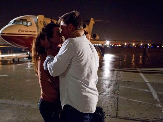 Cote De Pablo Leaving NCIS