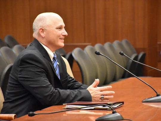 On April 20 the University of Louisiana System Board of Supervisors named Daryl Burckel the seventh president of McNeese. He is an accounting professor at McNeese and a former department head.