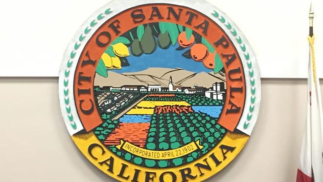 Santa Paula hires a new city manager.