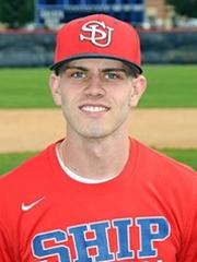 Jake Kennedy, Shippensburg University baseball