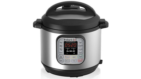 The IP DUO60 Instant Pot