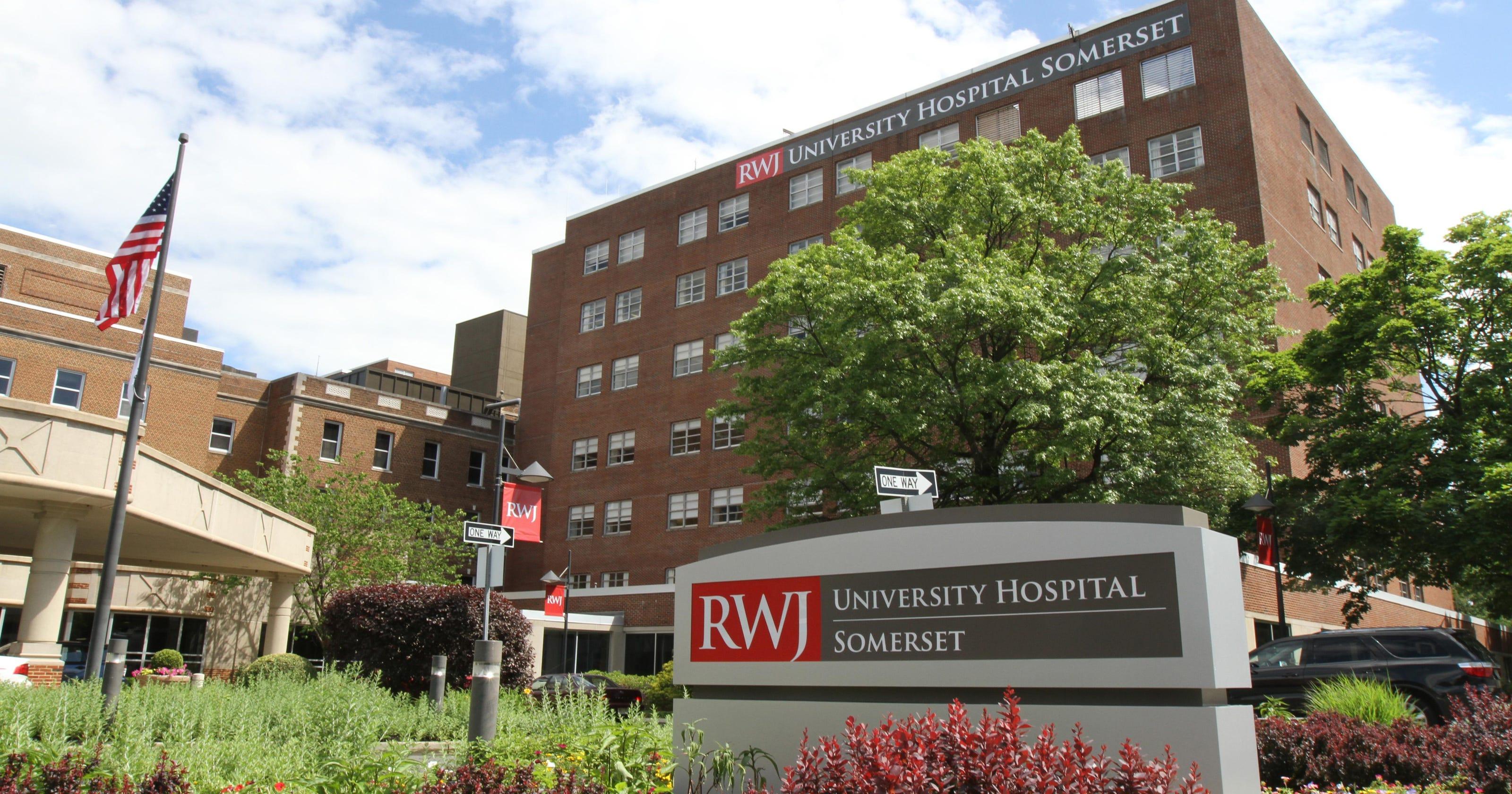 buy popular 63354 ec964 RWJBarnabas, Children's Hospital of Philadelphia team up