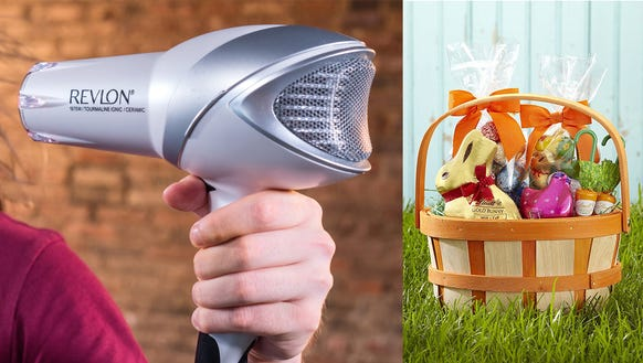 Today's best deals will cure those end-of-winter blues.