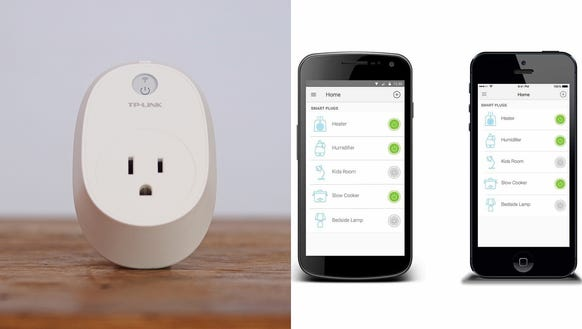 Control virtually anything with your phone.