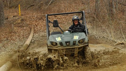 A West Chester woman died after an ATV wreck earlier this week.