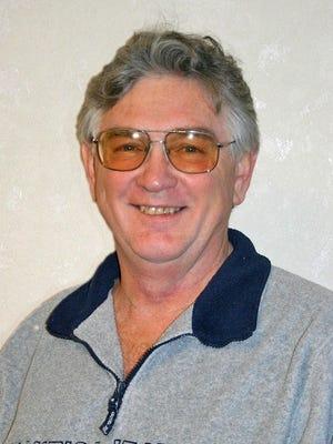 Cliff Schrader