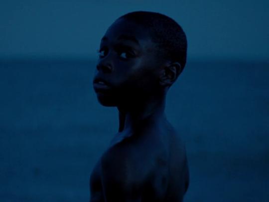 Alex R. Hibbit in 'Moonlight'